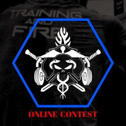 TRAINING AND FIRE ONLINE CONTEST 2019