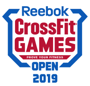 CrossFit Aurillac Open 2019