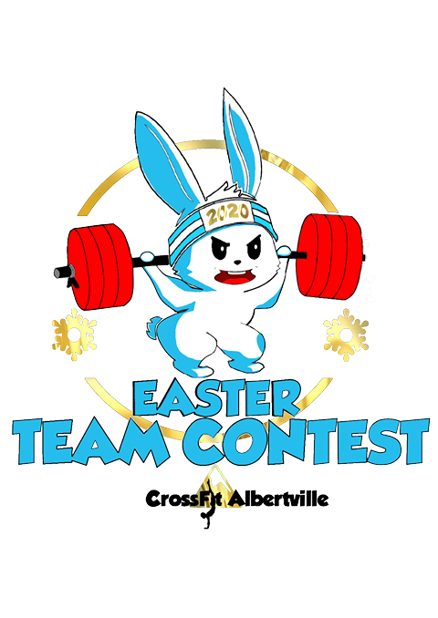 EASTER TEAM CONTEST
