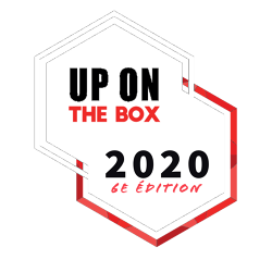 UP ON THE BOX 2020