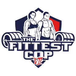 THE FITTESTCOP 7