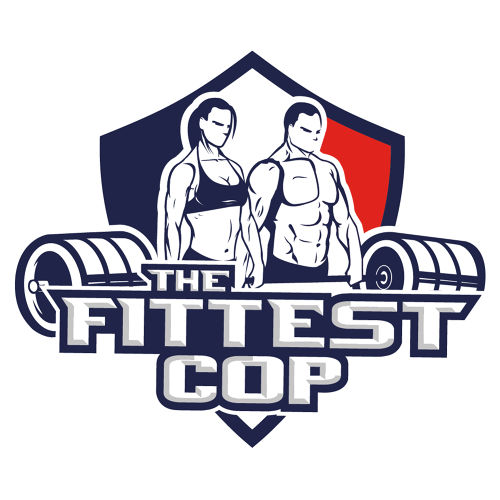THE FITTESTCOP